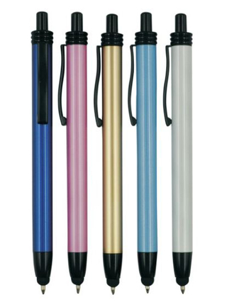 Hot Selling High Quality Metal Ball Pen for Promotion