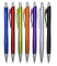 New Design Plastic Ball Pen for Promotional Gift with Logo Imprint