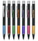 Alu Metal Ball Pen for Office Supply with Customized Laser