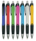 PP86080 Popular Design Click Ball Pen with Logo Printing