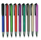 Promotional Gift Writing Instruments Plastic Ball Pen with Logo Printing